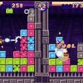 Super Puzzle Platformer Deluxe multiplayer mode - screenshot