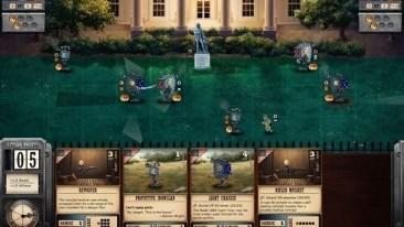 Ironclad Tactics game screenshot