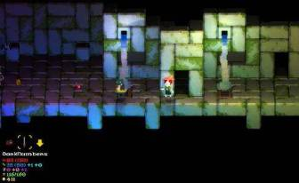 Review: Legend of Dungeon - A Well-Lighted Rogue-like