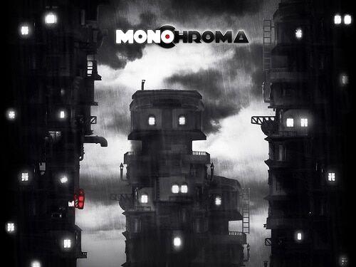 MonoChroma Title