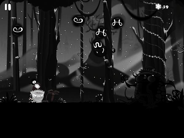 darklings screesnhot