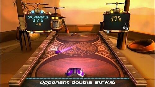 ShufflepuckCantinaDeluxe screenshot 3
