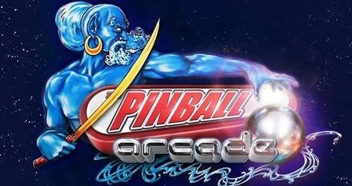 pinball arcade banner