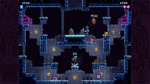 Towerfall Ascension screen 1