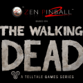 zen pinball 2 The Walking Dead table announcement