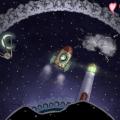 Rocket Roy screenhot - hazards