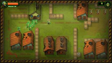 I, Zombie screenshot - Horde