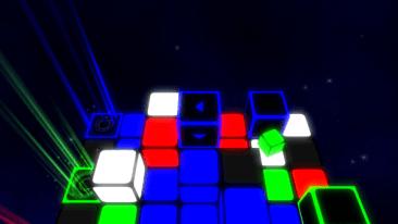 Fake Colours screenshot - Stacked