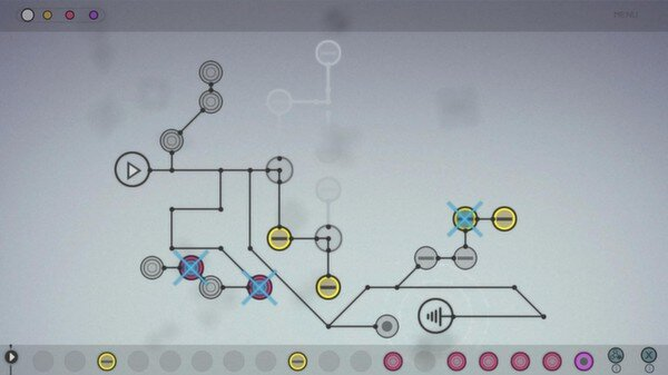 Circuits screenshot