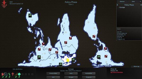 Neocolonialism screenshot