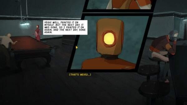 The Maker's Eden screenshot