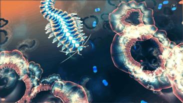 Sparkle 3 screenshot - Final Level