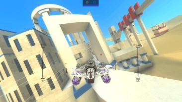 Air Brawl Dogfight