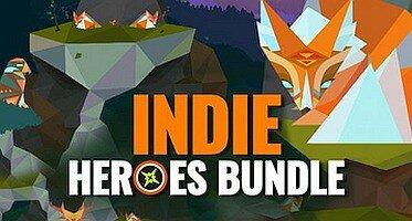"Bundle Stars Offers Indie Heroes Bundle as Part of ""Be the Hero"" Promotion"