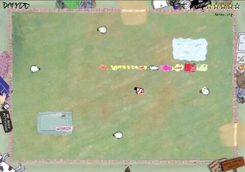 NotGTAV: screenshot 3