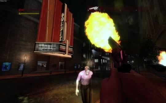 Contagion: screenshot courtesy of Steam