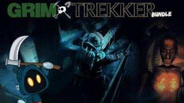 Indiegala's Offers IGR Favorites with Grim Trekker Bundle