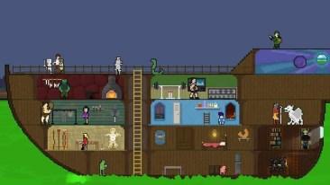 You Must Build a Boat screenshot 2