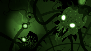 Review - Bulb Boy, a Grotesque Point-and-Click Adventure