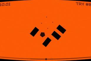 RFLEX Game screenshot