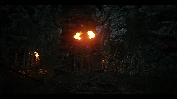 Kholat screenshot Spook