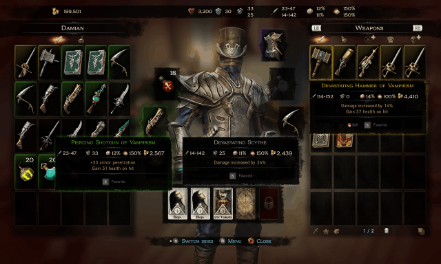 Victor_Vran_game_Inventory_1280x768
