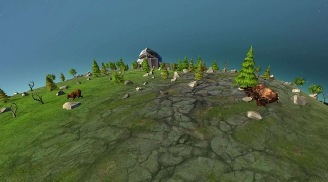The Universim in-game screenshot