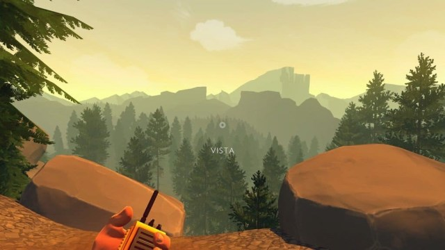 firewatch screenshot vista