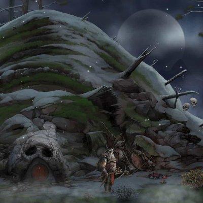 Niffelheim game screenshot 3