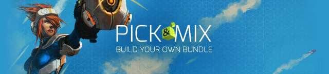 Bundle Stars Pick & Mix Bundle banner image