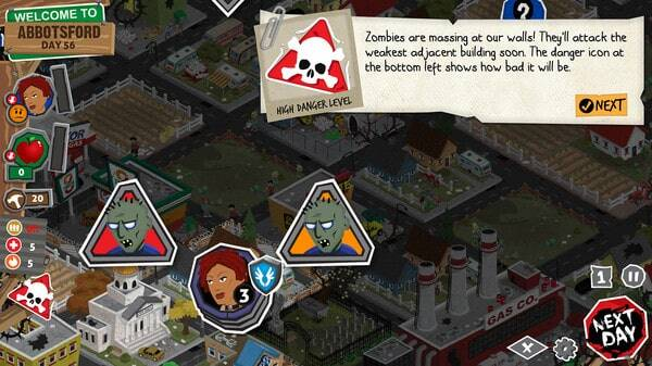 Rebuild 3 game screenshot, courtesy Steam