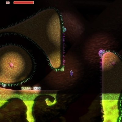 Systematic Immunity game screenshot 2