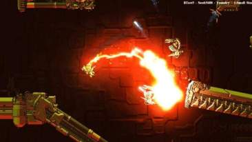 Cryptark game screenshot 4 courtesy Steam