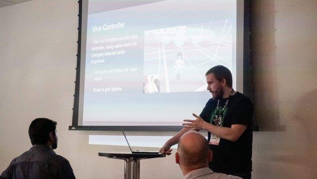 VRTO 2016 conferences