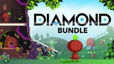 Diamond Bundle Header