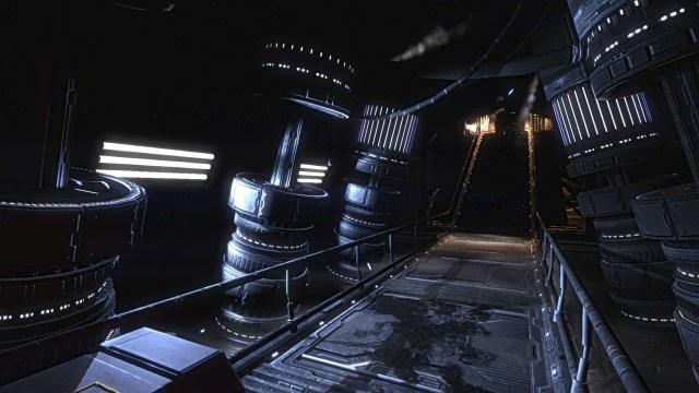 Phantaruk game screenshot, engines