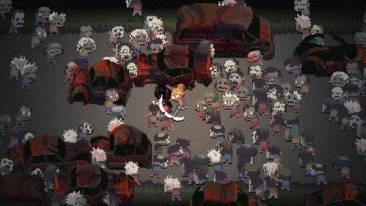 Death Road to Canada game screenshot 3, courtesy Steam