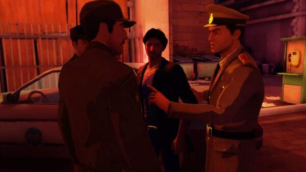 1979 Revolution: Black Friday game screenshot, courtesy Steam