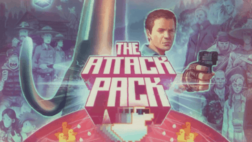 Review - THE ATTACK PACK