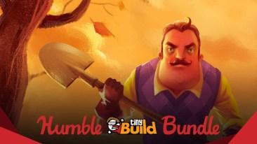Humble TinyBuild Bumble header image