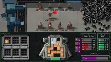 Pharmakon Review - A Puzzler with a Dose of Strategy