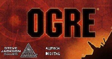 Auroch Digital to Release Ogre Video Game