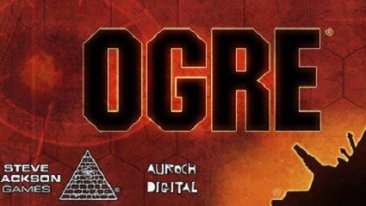 Auroch Digital to Release Ogre Video Game
