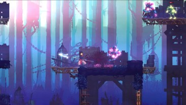 Dead Cells game screenshot courtesy Steam