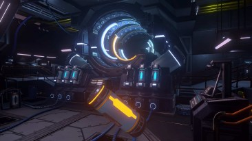 The Station game screenshot 2 courtesy Steam