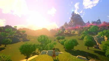 Yonder: The Cloud Catcher Chronicles - Into the Wild Blue