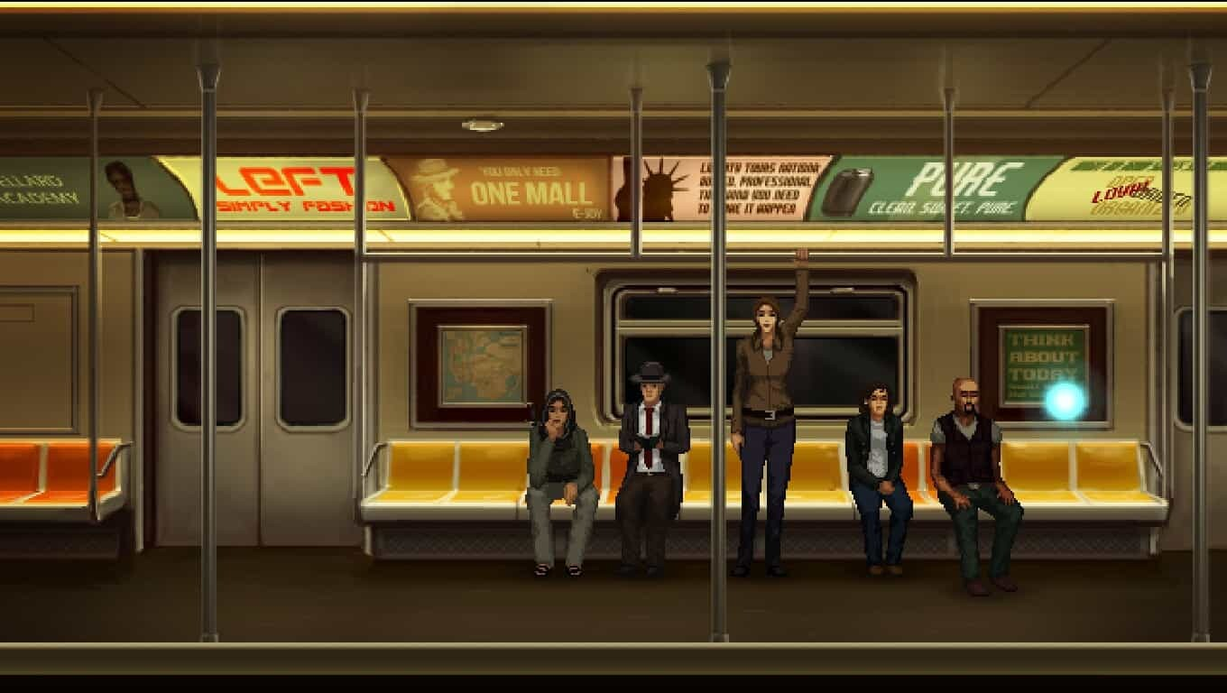 Unavowed Review - The Story Will Possess You