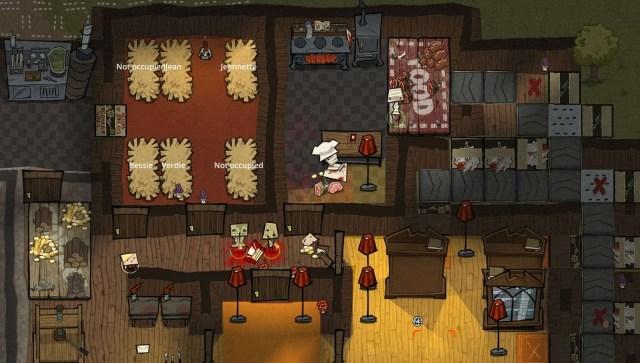 MachiaVillain game screenshot courtesy Steam