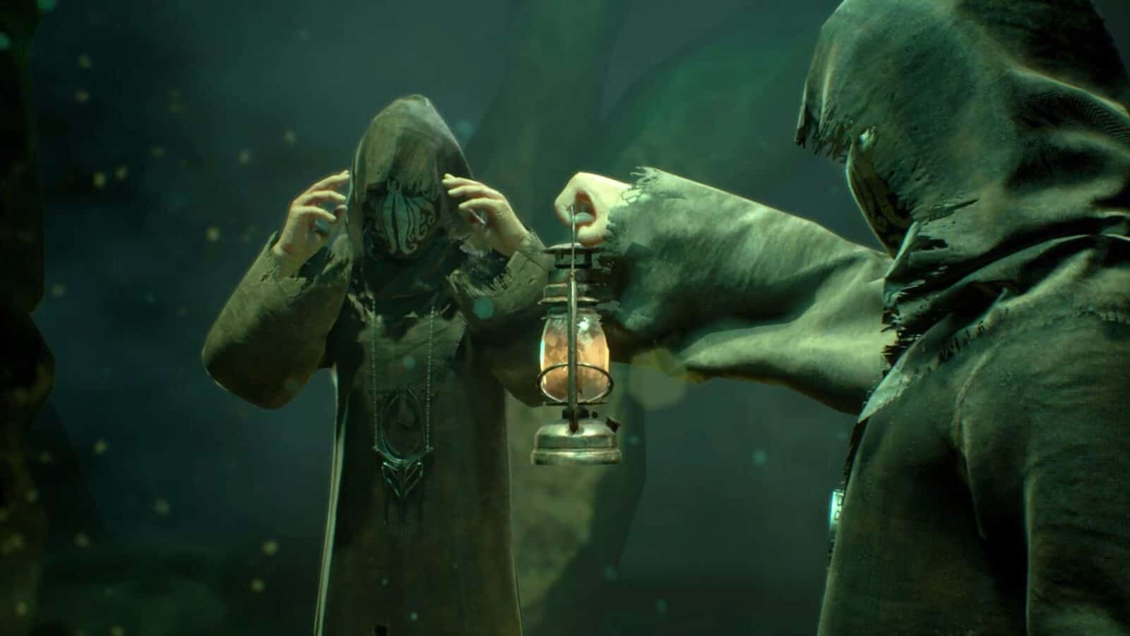 Call of Cthulhu game featured image