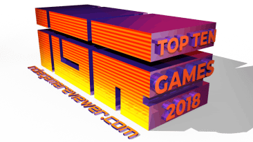 Top 10 Best Indie Games of the Year 2018